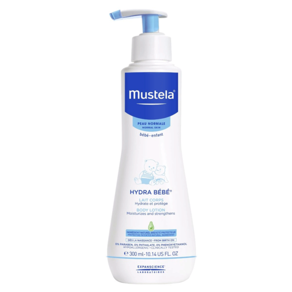 Mustela-Hydra-bebe-Body-Lotion-300ml