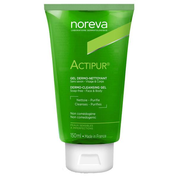 Noreva-Actipur-Dermo-Cleansing-Gel