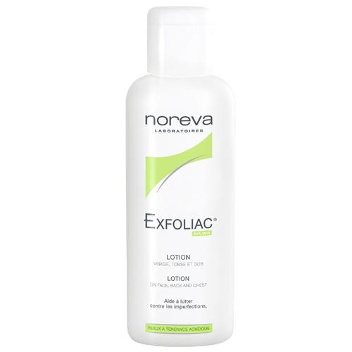 noreva-exfoliac-lotion