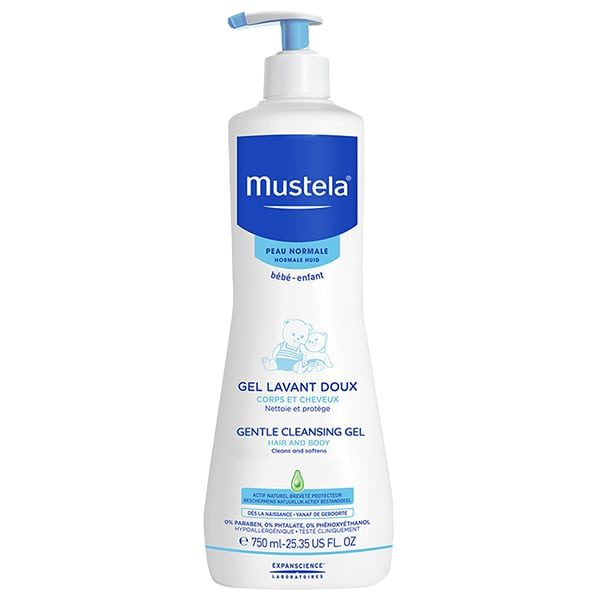 Mustela_Cleansing-Gel_750ml