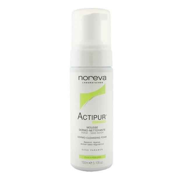 Noreva-Actipur-Dermo-Cleansing-Foam