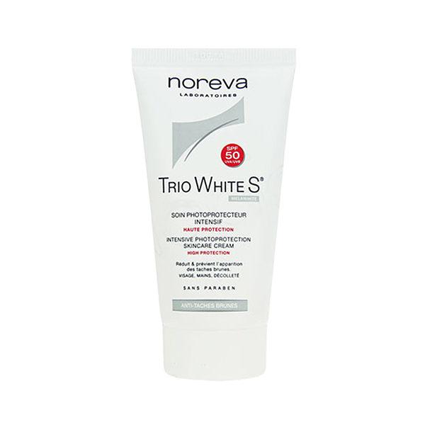 Noreva Trio White S SPF50+